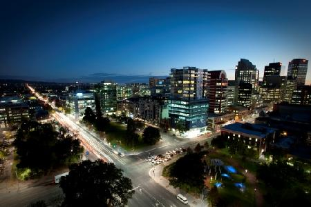 Adelaide CBD Information - Discount Accommodation